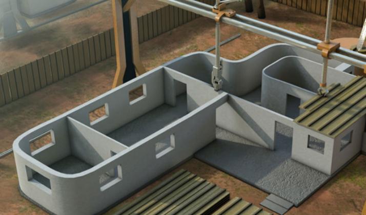 impresoras 3d en construcci n frax3d
